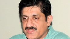 Former Sindh Minister Syed Murad Ali Shah disqualified to contest elections