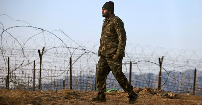 India has committed 35 ceasefire violations since June 9: ISPR