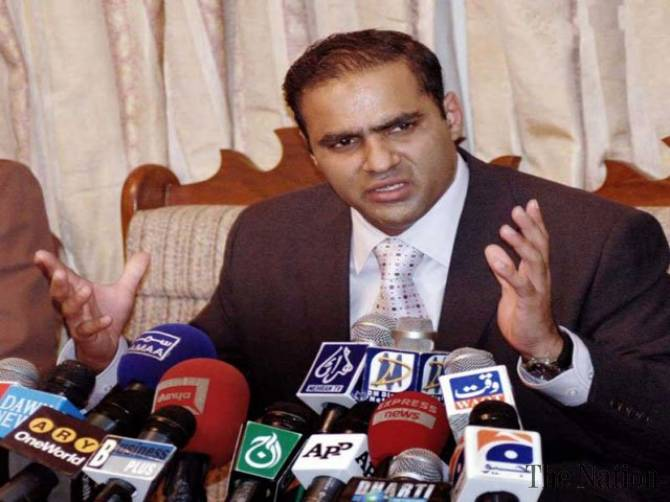 Zero load-shedding for industry: Abid Sher