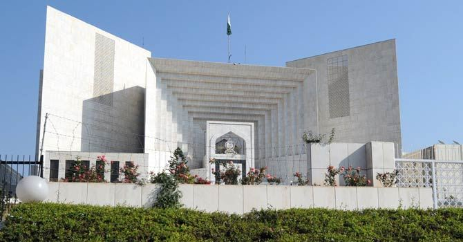 Supreme Court stays by-elections in NA-154 Lodhran