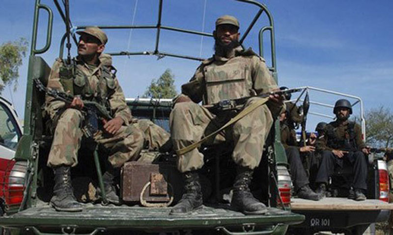 Security forces kill 23 militants in North Waziristan
