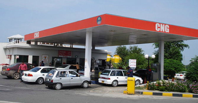 CNG stations in Islamabad, Rawalpindi to remain open three days a week