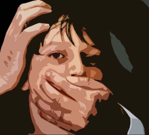 28-year-old married woman raped by her friend in movie car in New Delhi