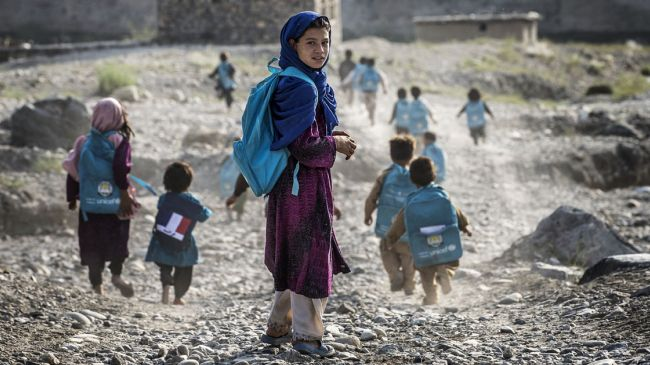 Children causalities in Afghanistan increased by 34 percent in 2013: UN