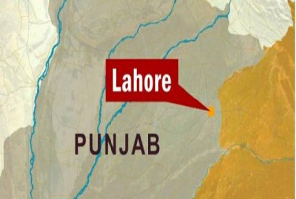Eight people killed in Lahore