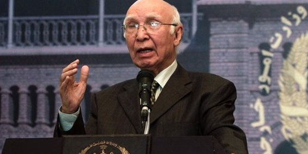 Aziz rejects allegations of selling of arms for use in Syria