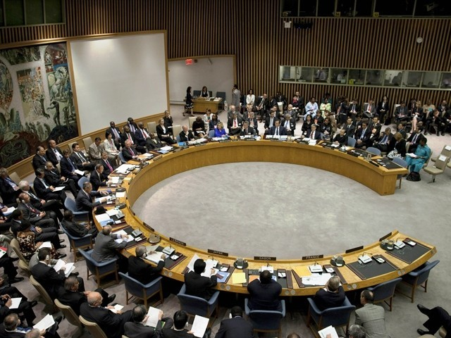 Russia to veto US draft resolution at UN on Crimean referendum