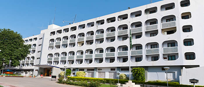 Pakistan expresses concerns over attempts being made to implicate it in Kabul hotel attack