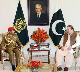 oman pakistan relationship with united