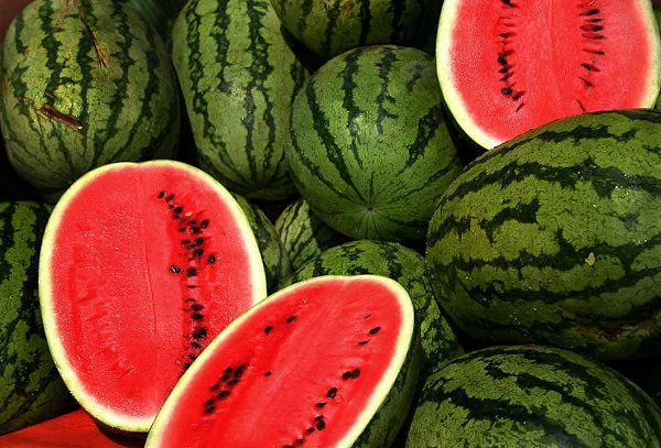 Watermelon can significantly reduce blood pressure: study
