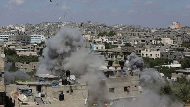 Israel, Hamas agree to temporary ceasefire, Palestinian death toll reaches 230
