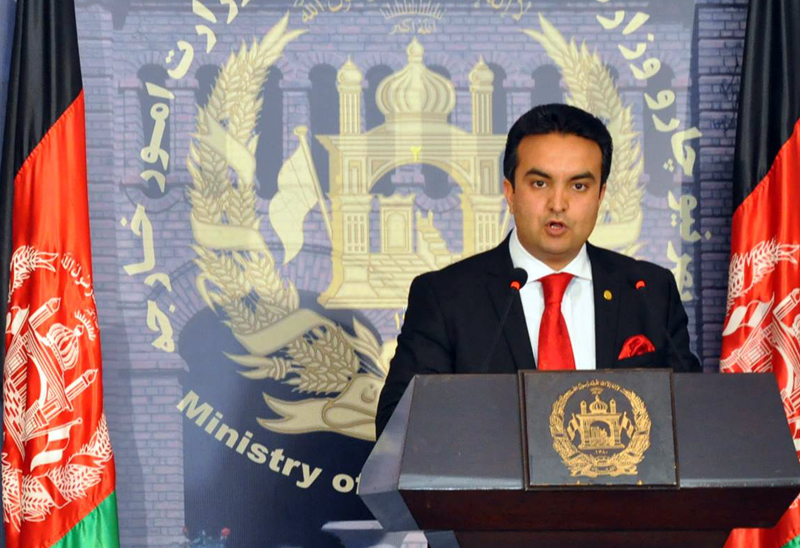 Afghanistan says Pakistan not going after Haqqani network in Zarb-e-Azb