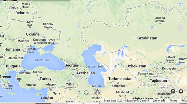 Central Asian countries have cut off from Ukraine for by air travel as Air Astana has closed Almaty-Kiev flight