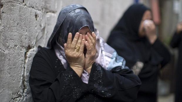 Israel's offensive in Gaza: Palestinian death toll crosses 800