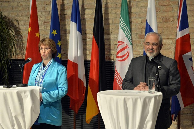 Iran, world powers agree to extend nuclear talks until November 24