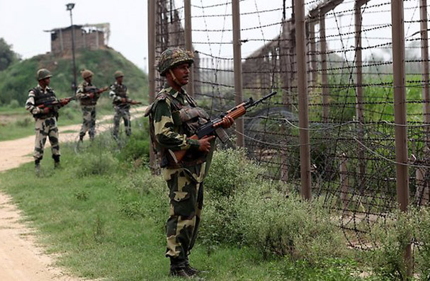 Five more injured as India again opens unprovoked firing near Sialkot working boundary