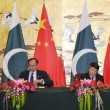 China to continue working with Pakistan for completion of development projects