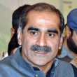 Nawaz Sharif directs to stop all type of rallies in favor of govt: Saad Rafique