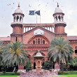 Petition filed in LHC, seeking disqualification of PM Nawaz under article 62 & 63