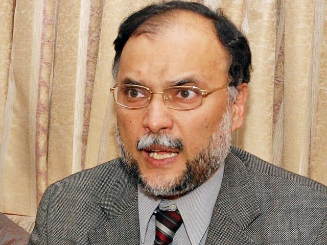 Federal govt to resign if election rigging proved, says Ahsan Iqbal