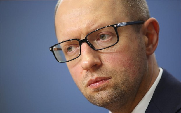 Ukraine to impose sanctions against all transit from Russia