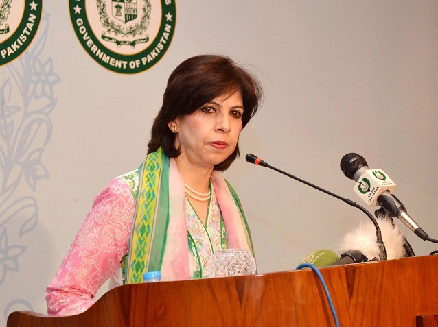 Pakistan terms Indian premier's accusations as 'most unfortunate'