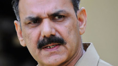 Govt asked COAS to play facilitative role for resolution of current impasse: ISPR