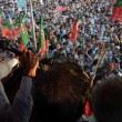 Azadi march & Inqilab march updates: KPK MPAs from PTI to resign by Sunday, says Mian Mehmoodur Rashid