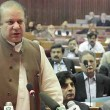 Nawaz Sharif vows to fight against all obstacles in way of democracy