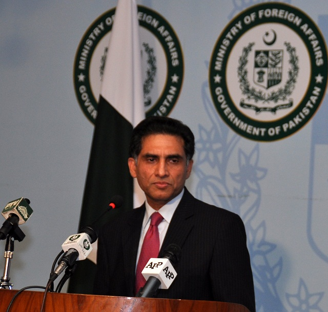 Pakistan fully committed to universal, non-discriminatory nuclear disarmament