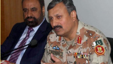Lt. General Rizwan Akhtar appointed new DG ISI