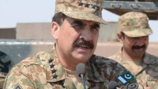 Forces fully prepare to defeat any form of aggression: COAS