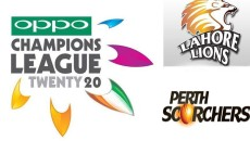 PTV Sports live cricket streaming and live cricket score Lahore Lions vs Perth Scorchers
