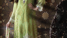 MARIA.B.'s new Mbroidered (Vol. 2) Eid 2014 collection