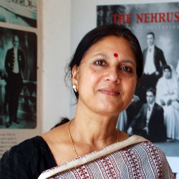 """""""In search of Buddha-- A journey of thousands mile""""-- An interview with a famous Indian travel writer Sunita Dwivedi"""