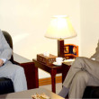 Pakistan, Canada vow enhancing security cooperation
