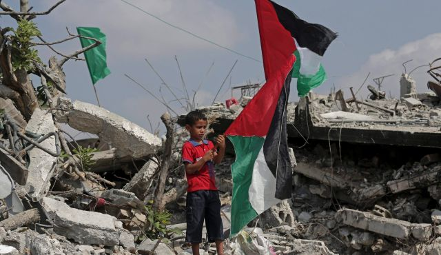 Gaza aid conference to be held in Cairo on Sunday