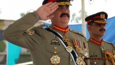 Pakistan, Indonesian army chiefs discuss matters of mutual interest