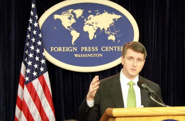 US voices concerns over escalation of tension between Pakistan, India