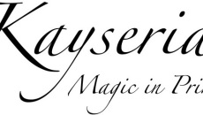 """Kayseria launches the First Series of its """"Master's Collection"""" with Winter 14"""