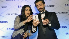 Samsung Galaxy Note 4 launched at star-studded musical evening