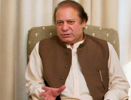 Nawaz Sharif announces reduction in petrol price by Rs 9.43 per litre
