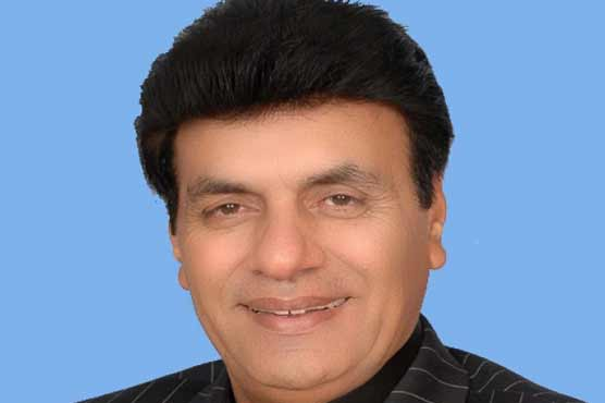 PML-N MNA Ijaz Chaudhry announces to join PTI