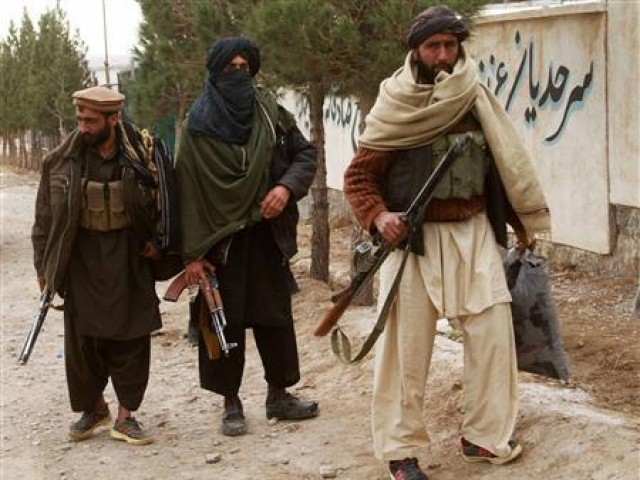 Pakistan using militants as proxies to counter superior Indian Army: Pentagon