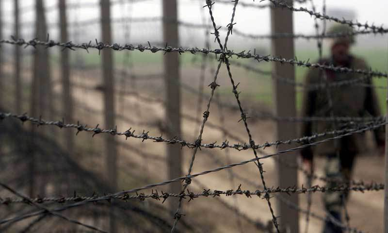 One civilian injured after Indian forces open unprovoked firing on LoC