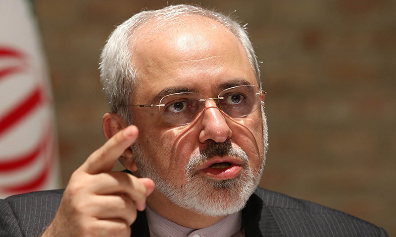Nuclear deal possible if opposite side shows political will, says Iran