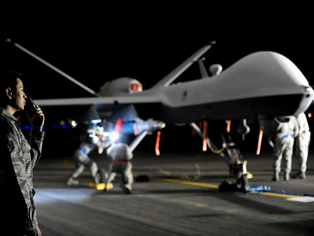 China develops laser defense system, capable of targeting small-scale drones