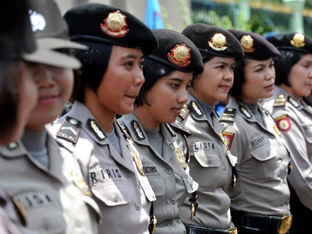 Indonesian Women's Virginity Test marked as Discriminatory by HRW