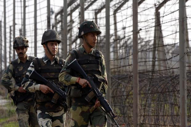 Pakistan calls upon India to restrain its forces from firing at LoC