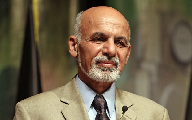 Afghan President expected to visit Pakistan within next two weeks